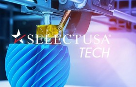 We are at the SelectUSA Tech