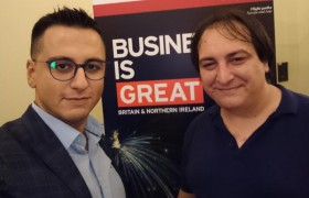 We attended to The GREAT Entrepreneur Games Istanbul